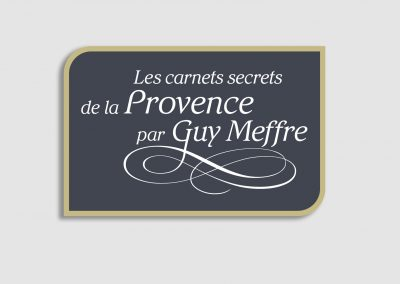 Logo Guy Meffre